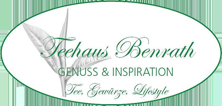 Logo von Teehaus-Benrath Hans-Wilhelm Wolfering e.K.